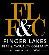 Finger Lakes Fire & Casualty Logo