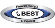 Maiden Reinsurance Company AM Best Rating Logo